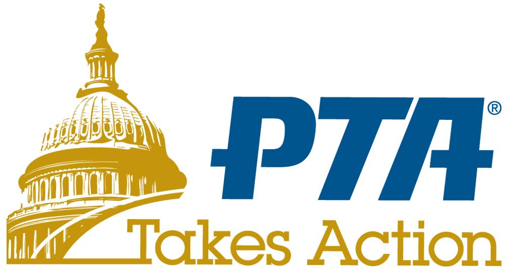 PTA Advocacy Month